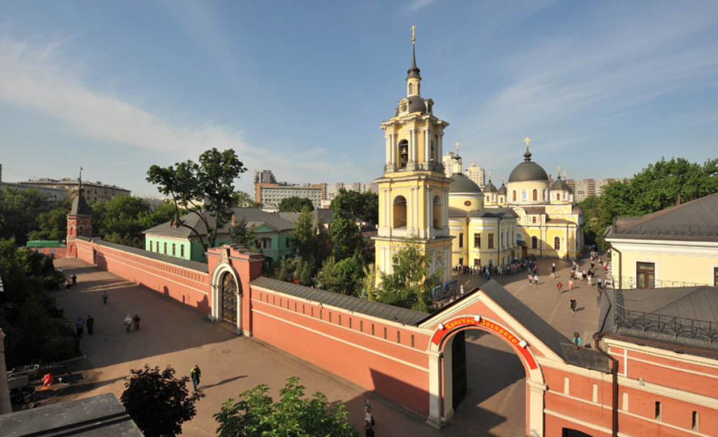 суставах женский монастырь матроны московской страница Вопрос психологу