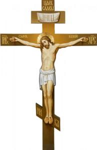 Молитва Честно́му Кресту (Да воскреснет Бог - ), Святая Матрона Московская