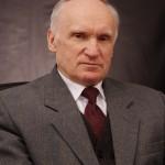 Алексей Осипов, профессор Московской Духовной Академии