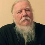 Димитрий Смирнов, протоиерей РПЦ, церковный и общественный деятель