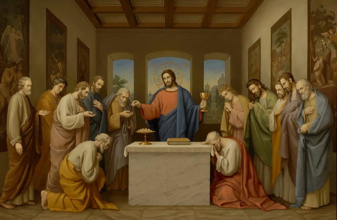 Хочу! отец наш небесный да святится имя твое действительно