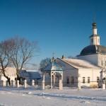 Храм в с. Себино
