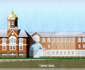 Храм святой Матроны Калуга