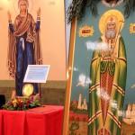 Выставка «Мир и Клир»