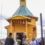 Храм в Верхоянске (1)