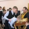 Икону Матроны Московской с частицей мощей провезли по детским учреждениям Саранска