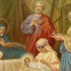 21 сентября Церковь празднует Рождество Пресвятой Богородицы