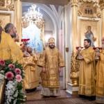 День тезоименитства святой праведной старицы Матроны Московской
