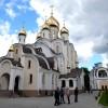 Самый большой храм святой Матроны Московской откроют в ноябре