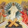 Святая Пасха – Воскресение Христово