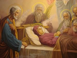 Успение Девы Марии