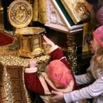 Святыни в Смоленской епархии