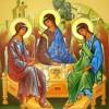 20 июня 2021 года: День Святой Троицы – Пятидесятница